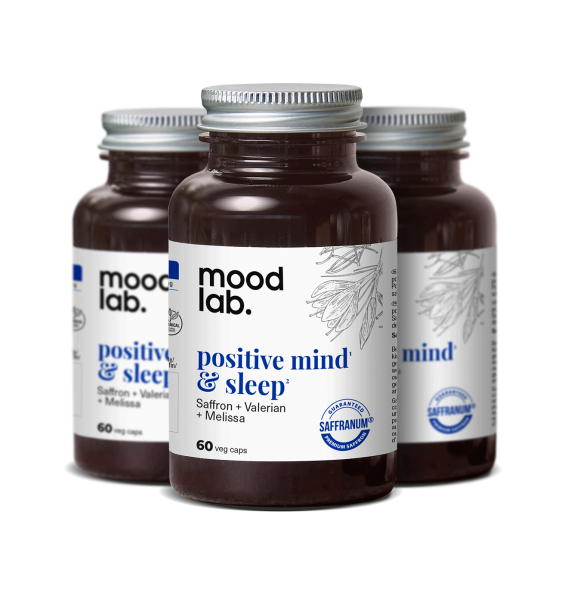 Positive Mind & Sleep