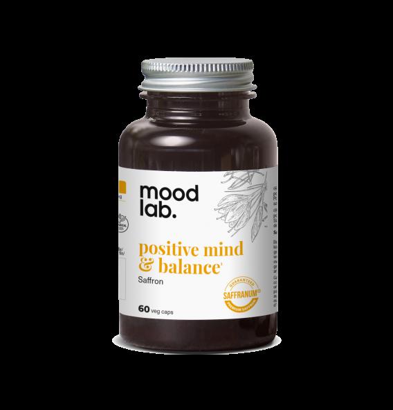Positive Mind & Balance