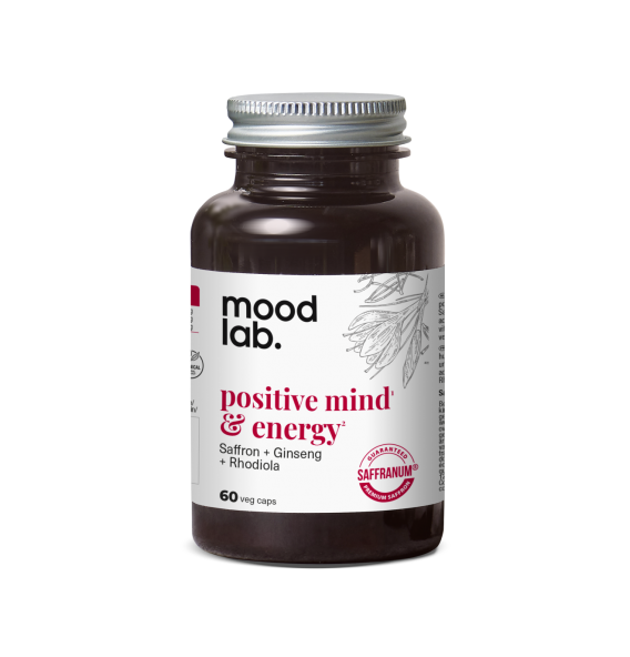 Positive Mind & Energy